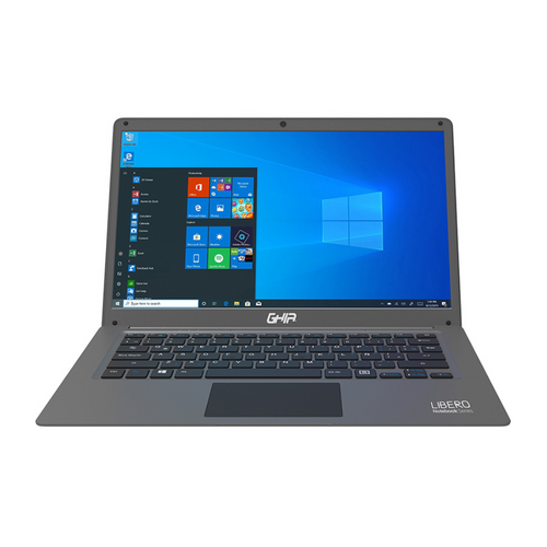 Laptop Portátil Ghia Libero 14.1PULG