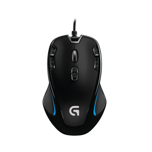 MOUSE LOGITECH G300S GAMING ALAMBRICO