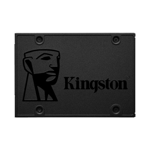 Unidad De Estado Sólido SSD Kingston A400 240GB 2.5 Sata3 7mm Lect.500/Escr.350mbs
