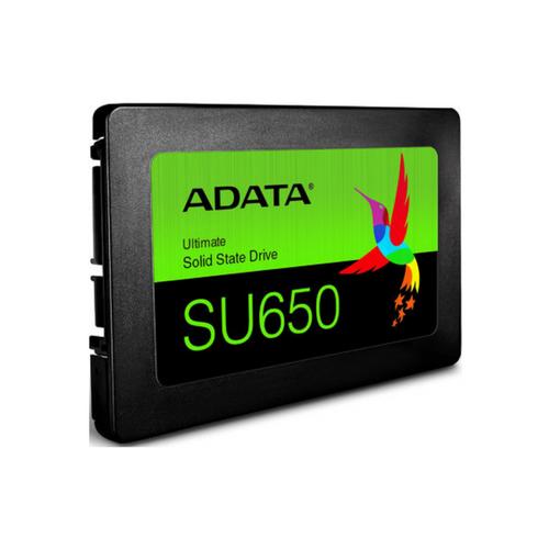 UNIDAD DE ESTADO SOLIDO SSD ADATA SU650 120GB