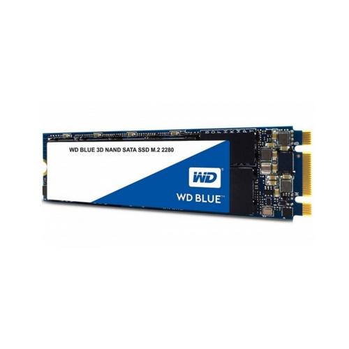 UNIDAD DE ESTADO SOLIDO SSD WD BLUE M.2 2280 250GB