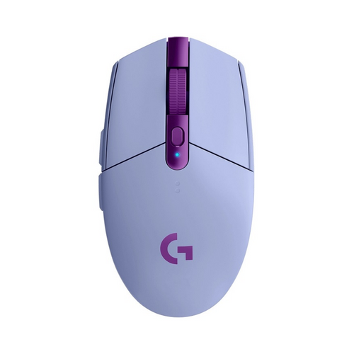 Mouse Logitech G305 LIGHTSPEED Gaming Inalámbrico