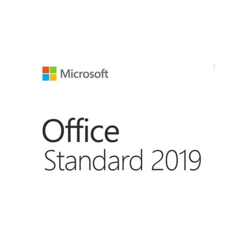 OPEN BUSINESS OFFICE STANDARD 2019 SNGL OLP