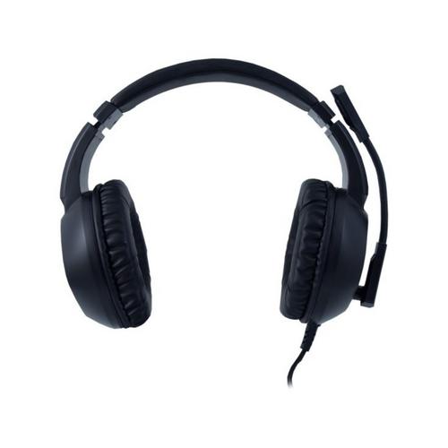 AURICULARES GAMER OCELOT TIPO DIADEMA OVER-EAR OCELOT