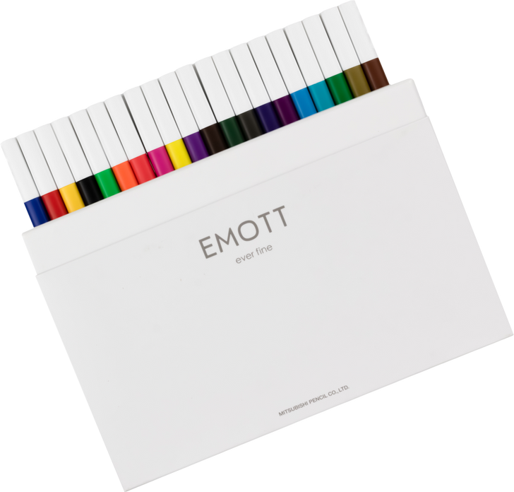 EMOTT 40 Color Set