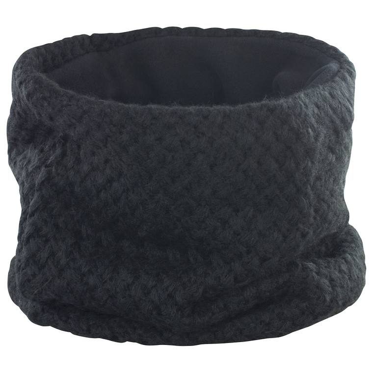 Result Unisex Braided Snood