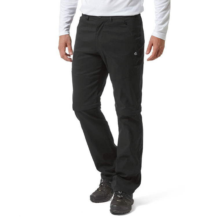 Craghoppers Men's Kiwi Pro II Convertible Trousers