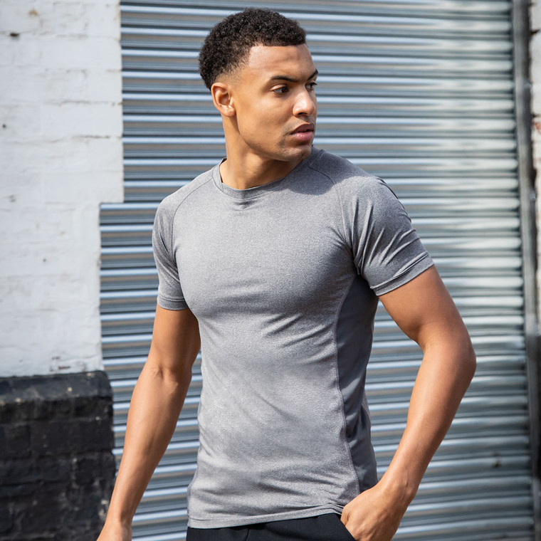 Men's Slim Fit Performance T-Shirt