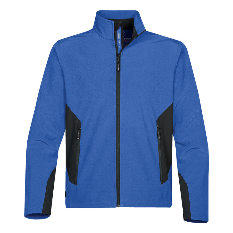 Stormtech Men's Smart Pulse Softshell Jacket