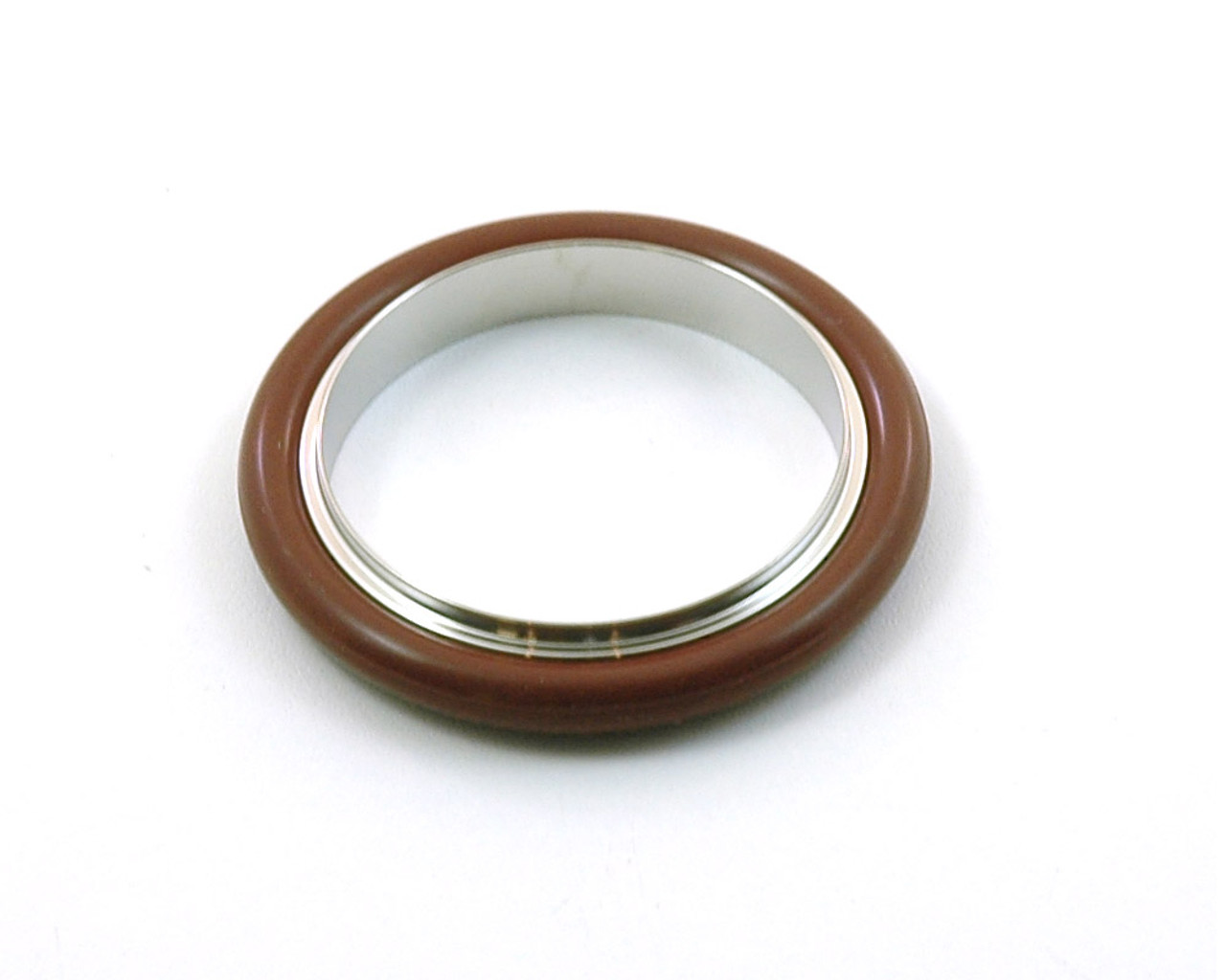KF-50 Centering Ring WITH Viton O-ring NW-50