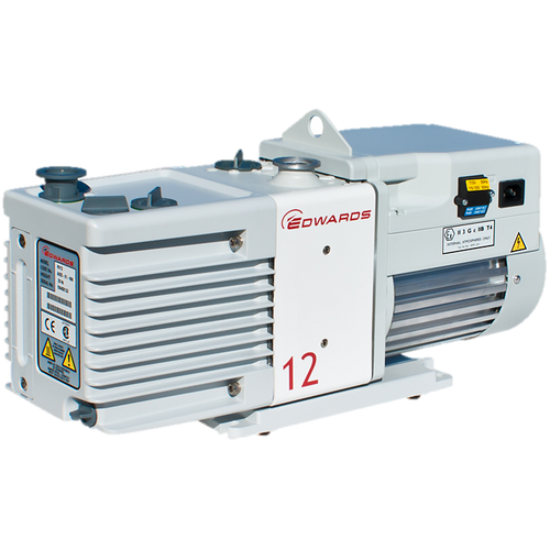 Edwards RV12 Rotary Vane Vacuum Pump