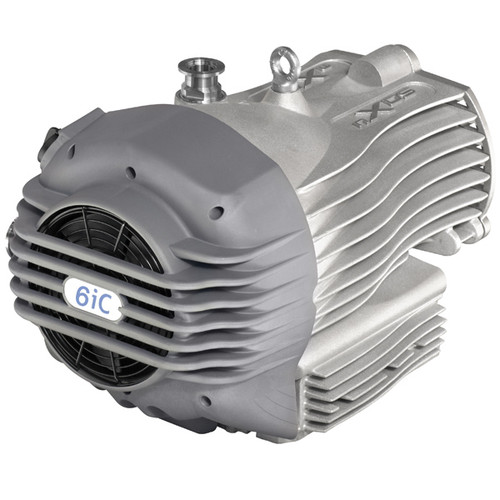 Edwards nXDS6iC Chemical Resistant Vacuum Scroll Pump