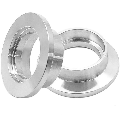 KF NW Weld Short Stainless Steel Flanges
