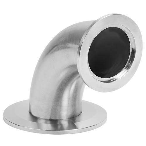 KF NW Elbow 90 Degree Swept Stainless Steel