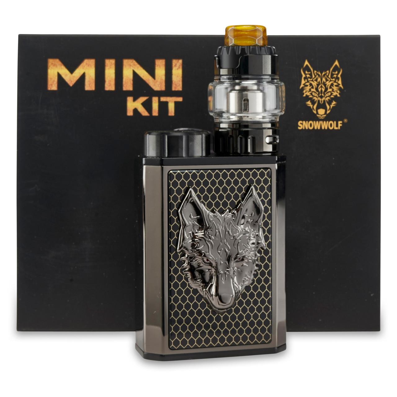 Snowwolf Mini 100W Kit