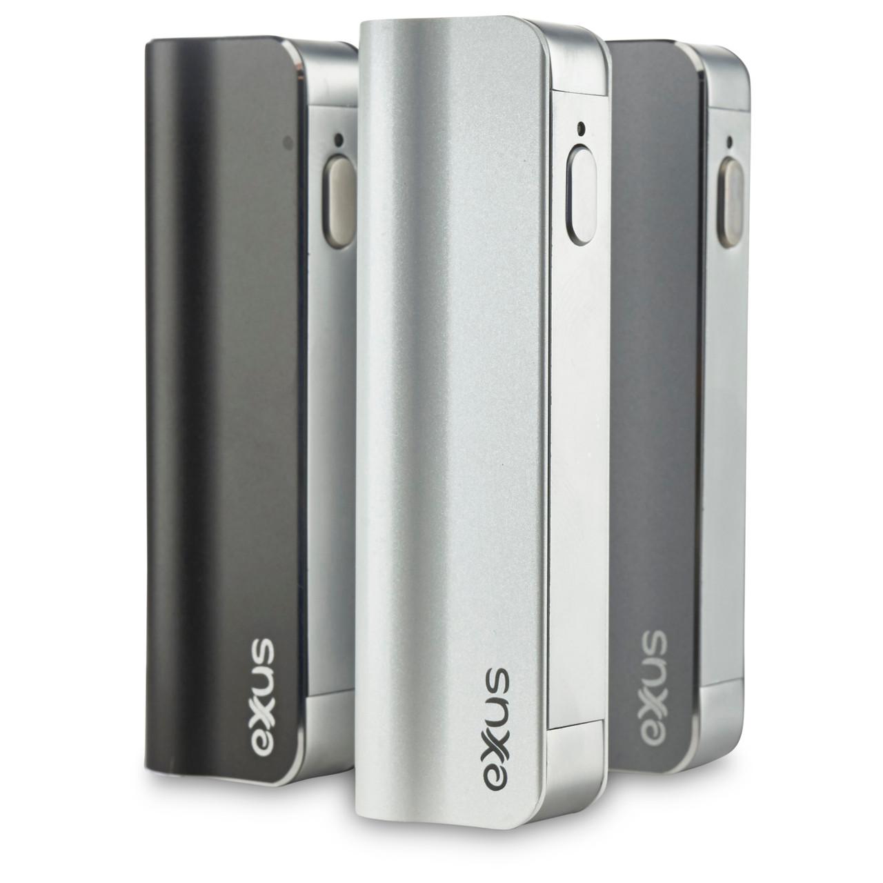 Exxus Snap VV Cartridge Battery
