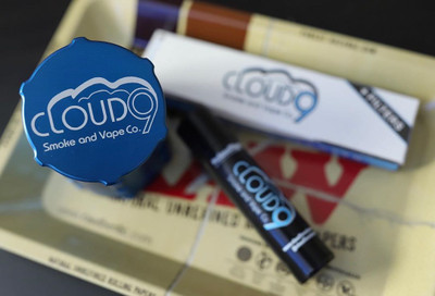 Cloud 9 Smoke Co  | Online Smoke & Vape Shop