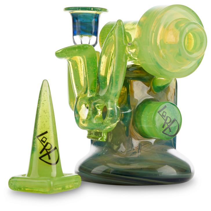 jsyn lord mini pump station slyme green rig for sale online