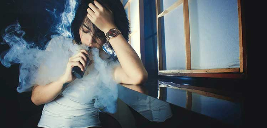 Everything You Need to Know About Vaping Salt Nicotine