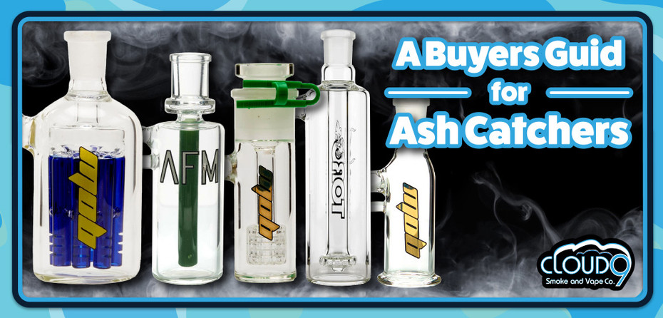 A Buyer's Guide for Ash Catchers