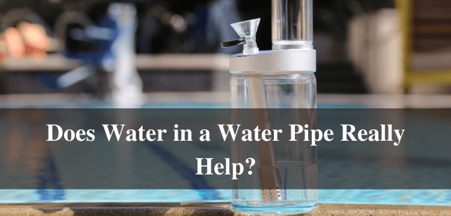 Does the Water in Water Pipes Really Help?
