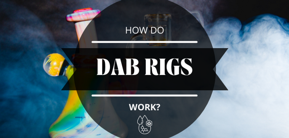 How Do Dab Rigs Work?