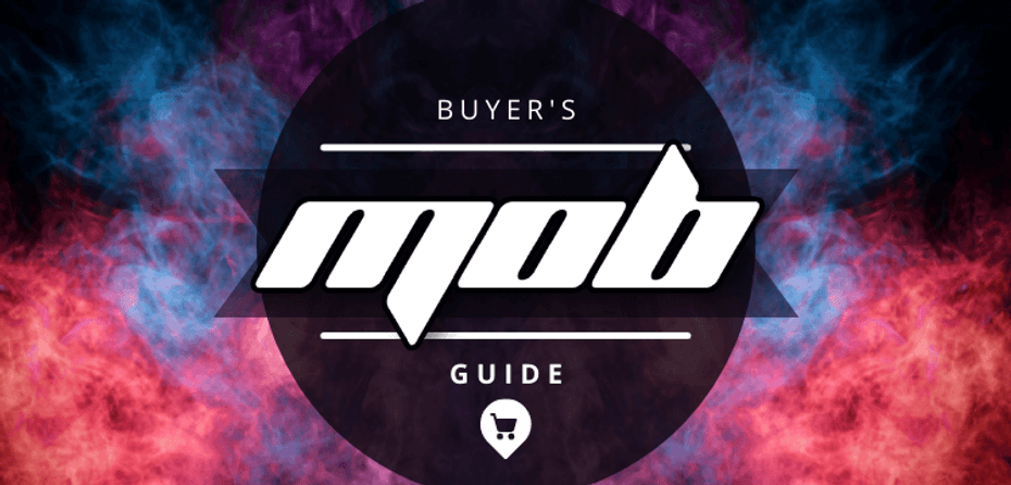 MOB Glass: A Buyer's Guide for High Quality Glass 2021