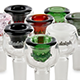 Glass Bowls & Slides