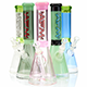 High End Water Pipes