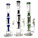 Straight Tube Water Pipes