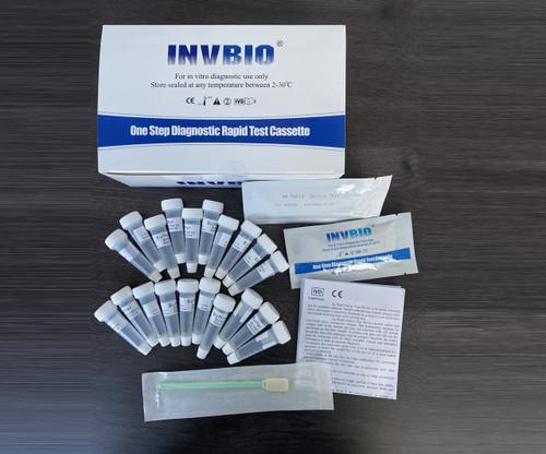 COVID-19 Neutralizing Antibody Rapid Test Device