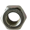 M22-2.50 DIN 985 Class 8 Nylon-Insert Locknut, Metric Coarse, Zinc Cr+3 (200/Bulk Pkg.)