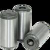 M20 x 90 mm Dowel Pins Pull-Out Alloy DIN 7979 (40/Bulk Pkg.)
