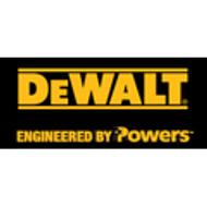 Dewalt Engineered by Powers