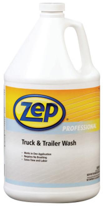 Zep Inc. ZEP PROF TRUCK & TRAILER WASH, 4 CA, #1041477