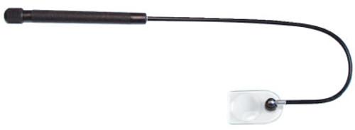 Mayhew FlexFier Magnifiers, 1 3/4 x 2 1/2 in, 23 in L, 3/EA, #17600