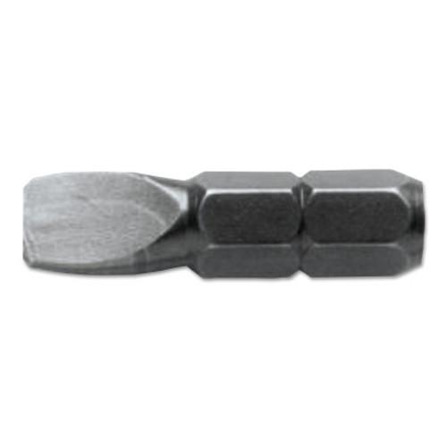 Stanley Products BIT INSERT SLOT 1/4HEX 2, 25/BAG, #J60200