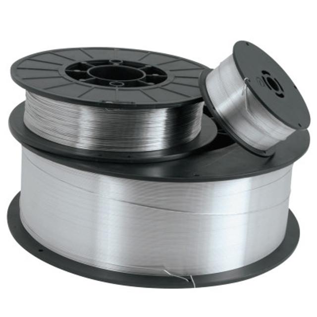 Best Welds ER4043 Welding Wire, Aluminum, 0.035 in dia, 16 ...