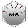 ASTM A490 Type 2 Bolt Markings