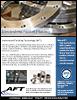 AFT's Electroless Nickel Plating Brochure PDF