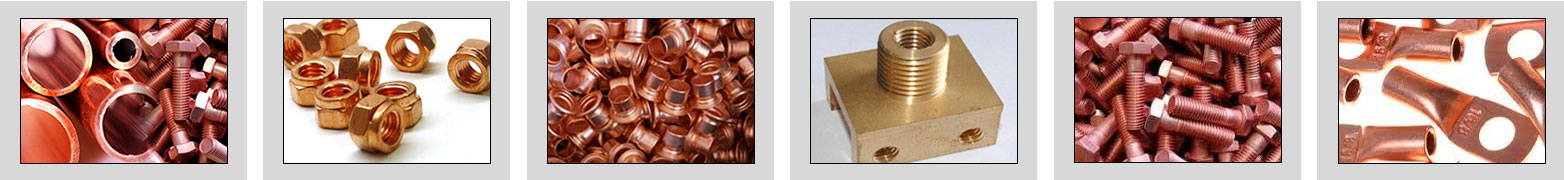 Copper Plating Services at AFT