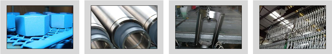 Metal Plating, Coating & Painting Services