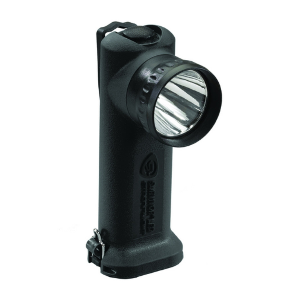 Streamlight Survivor LED Right Angled Flashlight (BLACK)