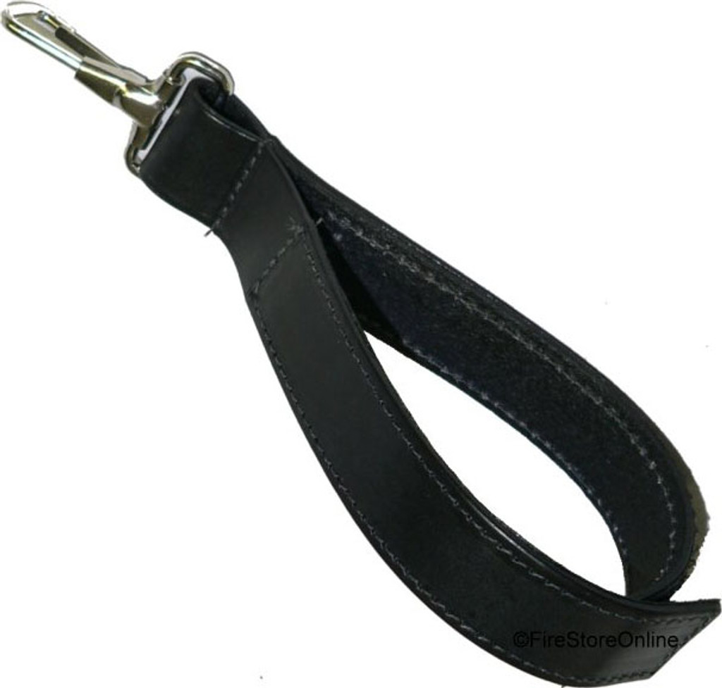 Glove Carrying Strap (Leather - BLACK)