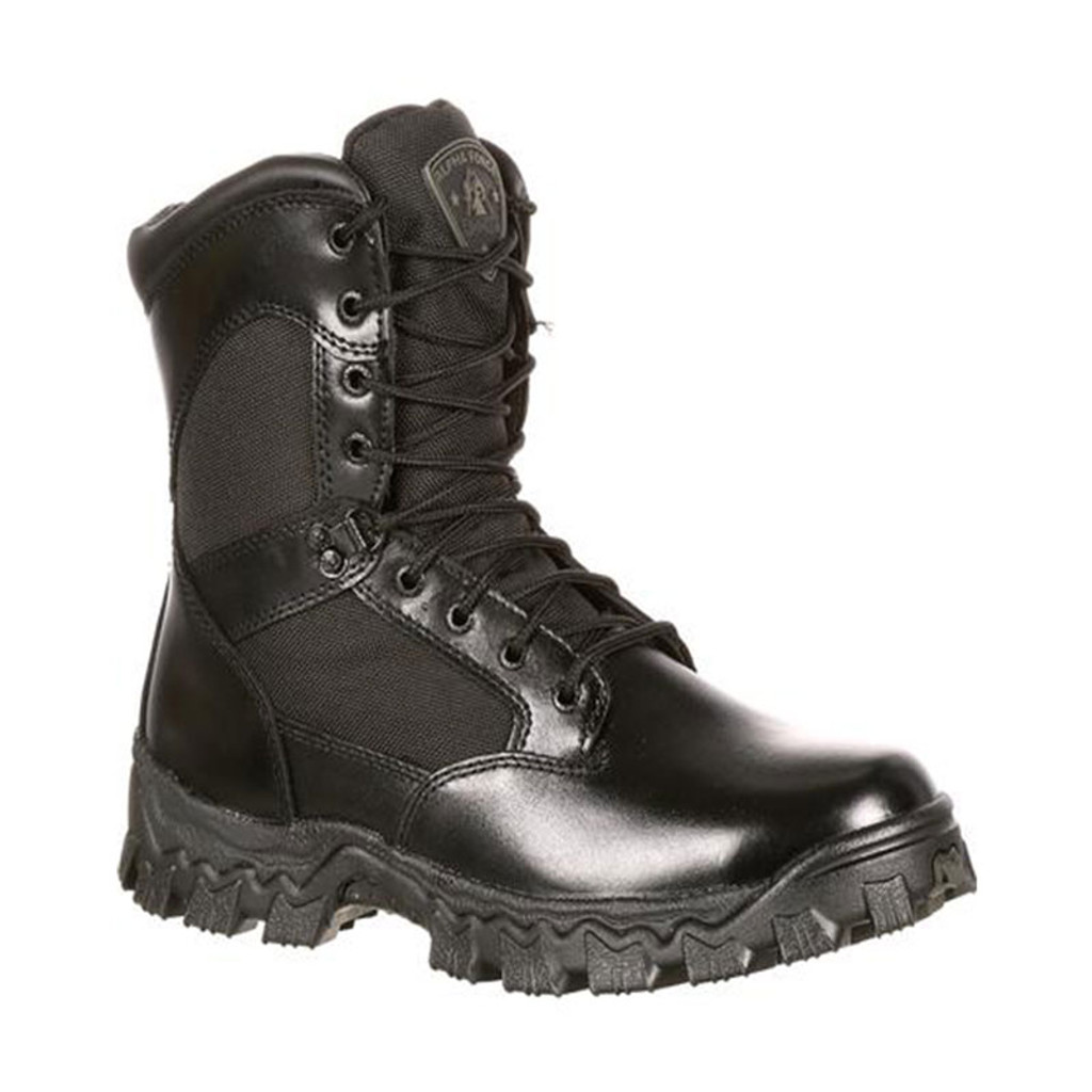 ROCKY ALPHAFORCE DUTY BOOT
