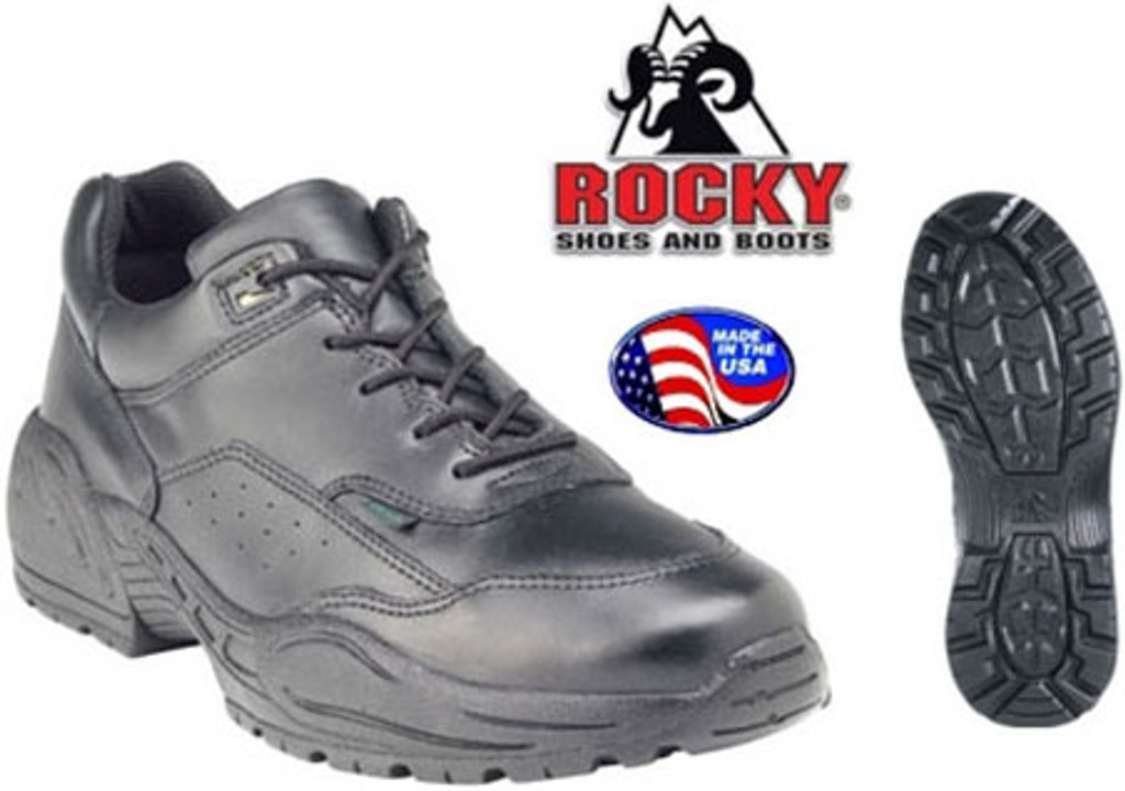 Rocky 911 Athletic Ultimate USA Oxford