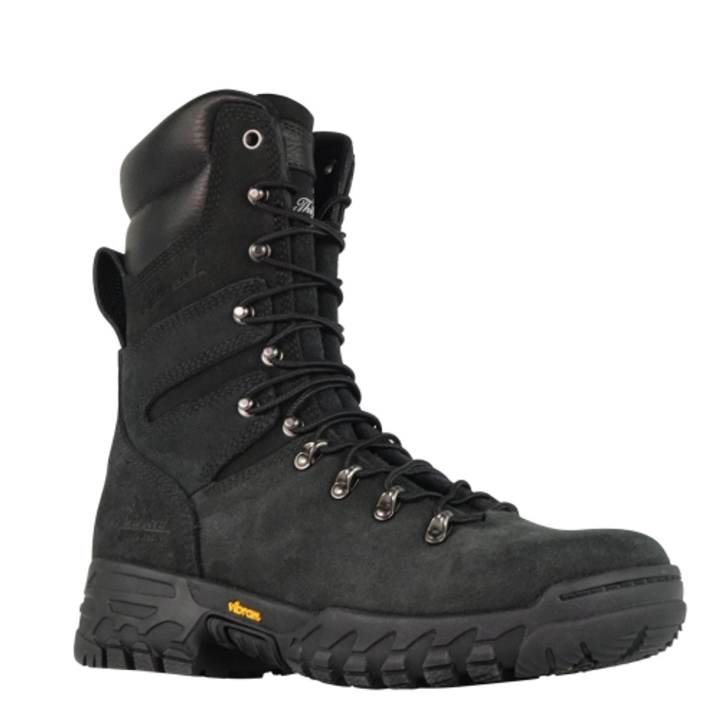 "Thorogood Firestalker Elite MEN's 9"" Wildland Hiking Boot"