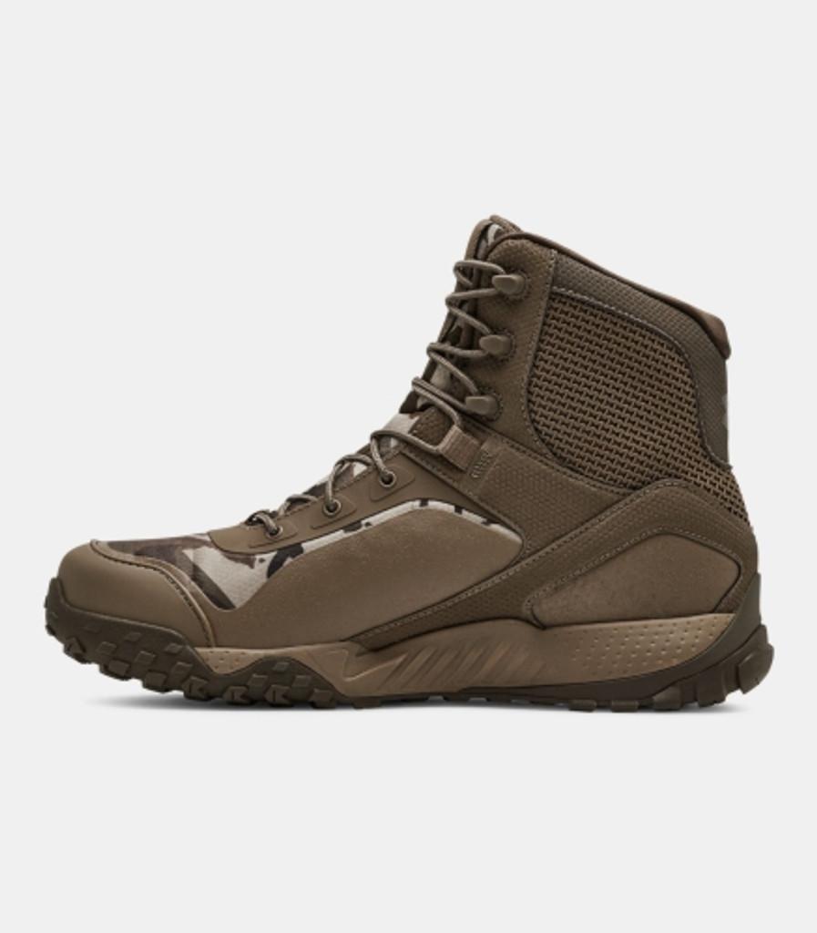 Under Armour Valsetz RTS 1.5 Tactical Boots