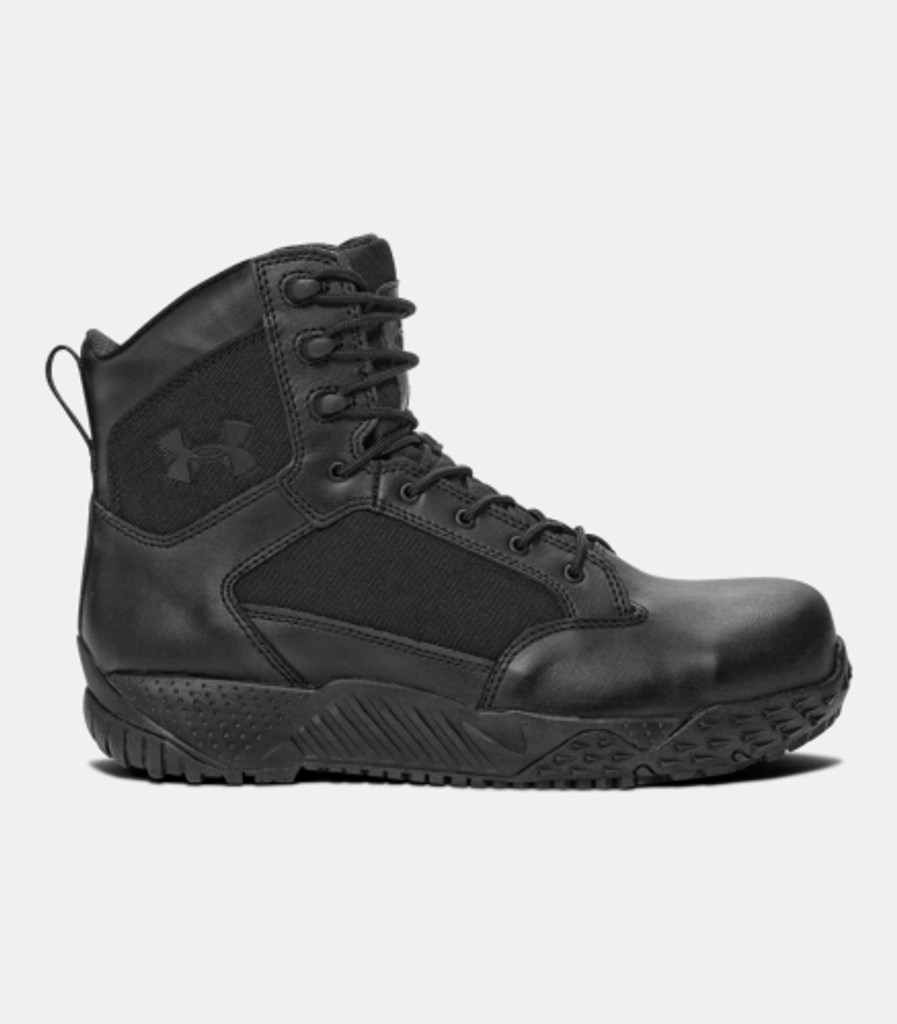 Under Armour Stellar Protect Tactical Boots
