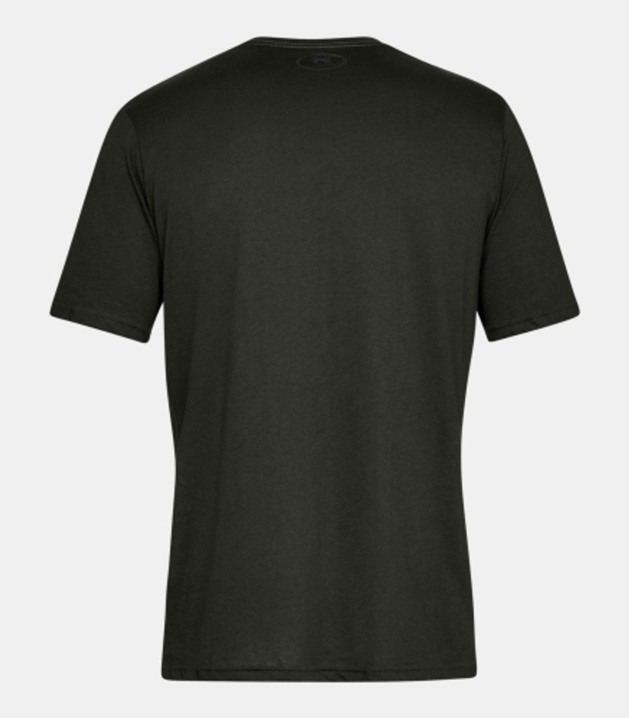 Under Armour Sportstyle Left Chest T-Shirt